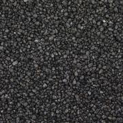 Black Pigmented Quartz 0.7-1.2mm