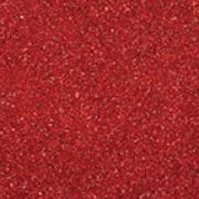 Carmine Red Pigmented Quartz 0.7-1.2mm